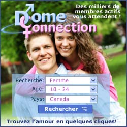 DomeConnection